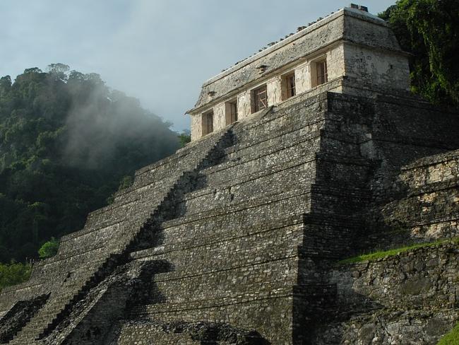 thumb pyramide